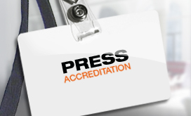 press-accreditation